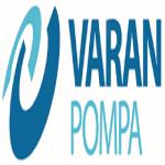 Varan Pompa Logo